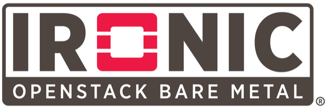 Bare metal program logo
