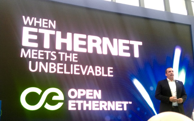 Open Ethernet